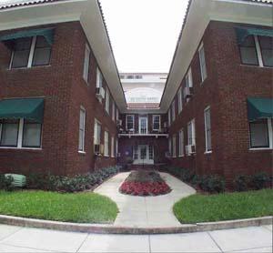 Desoto Apartments