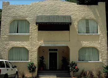 San Juan Apartments