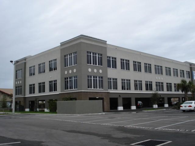 Dakota Office Building