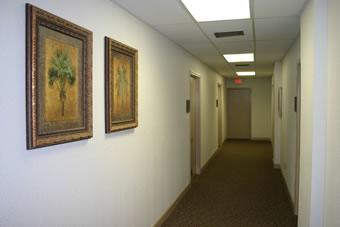 Henderson Pointe Interior